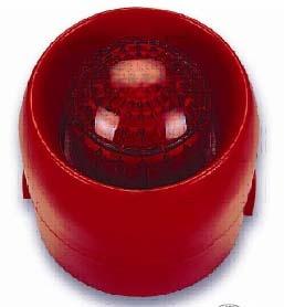I-9403, I-9404 Còi và đèn chớp GST